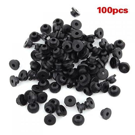 onlinegrocerystore (TM) 100 pcs arandelas de goma pezones para ...