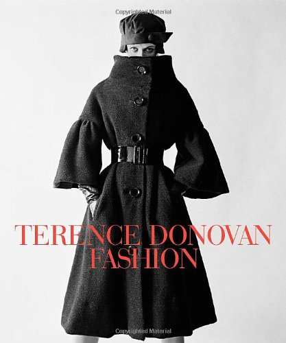Image of Terence Donovan Fashion