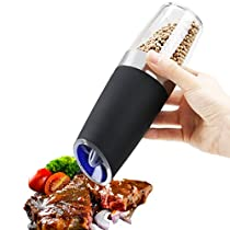 SweetAlice Salt and Pepper Grinder