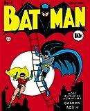: Batman (1940-) #4 (Batman (1940-2011) Graphic Novel)