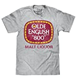 Olde English 800%22 %7C Soft Touch Tee