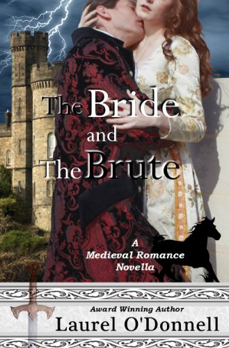 The Bride and the Brute (Best Selling Historical Fiction Authors)