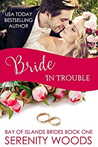 Bride In Trouble by Serenity Woods ebook deal
