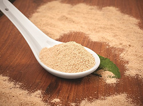 Healthworks Psyllium Husk Powder Raw Organic Finely