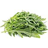 Organic Surrey Arugula (Rocket) Seeds - 2 SEED PACKETS! - Over 500 Open Pollinated Non-GMO USDA Organic Seeds
