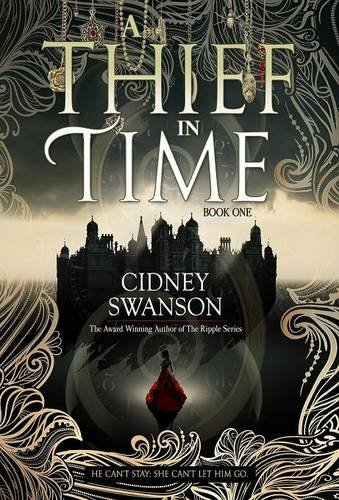A Thief in Time (Volume 1)