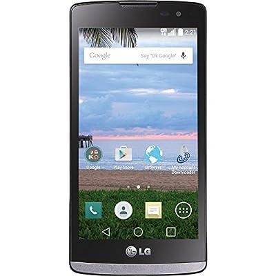 Straight Talk LG Destiny Prepaid Smartphone