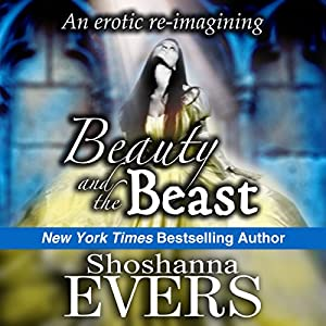 Beauty and the Beast: An Erotic Re-Imagining Audiobook