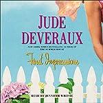 First Impressions | Jude Deveraux