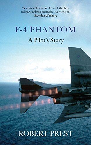 F-4 Phantom: A Pilot