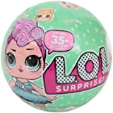 LOL Surprise Sfera con Bambola Serie 2, Modelli Assortiti