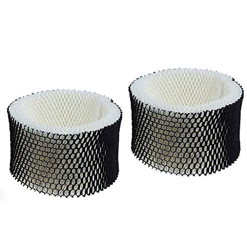Ciyoon 2019 2 Pcs Hunidifier Filter for HWF62 for Holmes HM1100/1118/1119/1120/1300/1700/1701