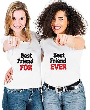 قمصان الأزواج أفضل صديق