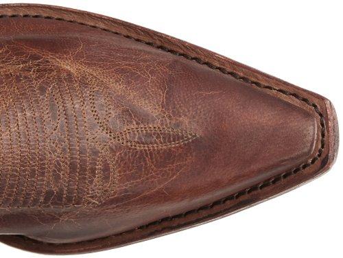 Boot Women's Boots Saigets 1796 Goat Lama Worn Tan L Tony ScaFXWBx