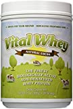 Well Wisdom – Vital Whey Natural Cocoa Flavor 600g (21oz) [Health and Beauty] For Sale
