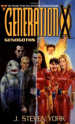 Generation X: Genogoths