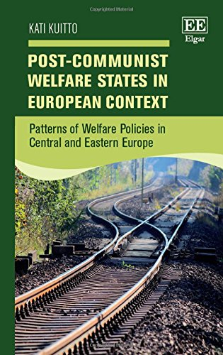 Post-Communist Welfare States in European Context: Patterns of Welfare Policies in Central and Eastern Europe