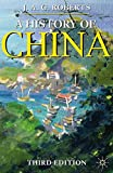 A History of China (Palgrave Essential Histories Series)