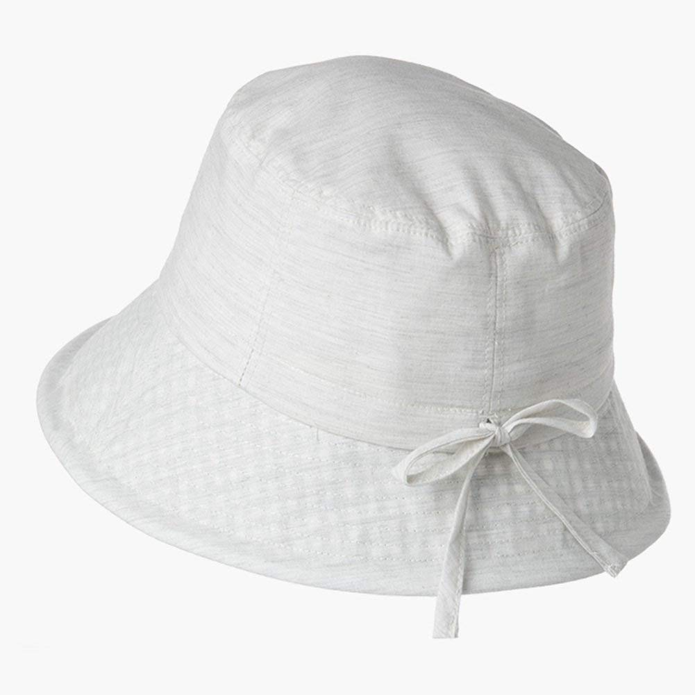 D I want to fly freely Summer Hat, Sun Hat Women Bucket Hat Anti UV Detachable Wind Rope Portable Outdoor AllMatch, 4 colors, 2 Sizes Optional Summer Sun hat
