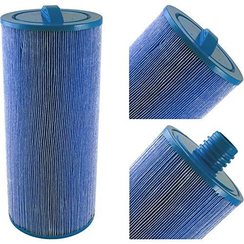 - Filbur FC-0134M Antimicrobial Replacement Filter Cartridge for Saratoga PSG27.5-MICROBL Microban Pool and Spa Filter