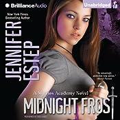 Midnight Frost: Mythos Academy, Book 5 | Jennifer Estep