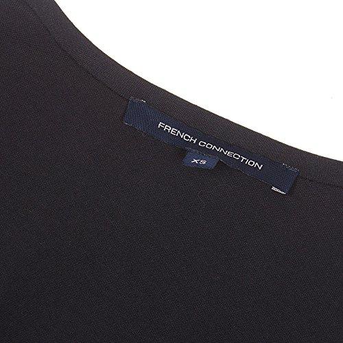 French Connection - T-shirt - Femme noir noir