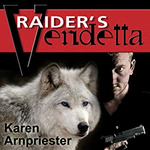 Raider's Vendetta Audiobook