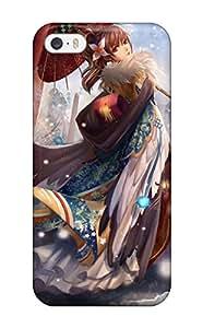 Amanda W. Malone's Shop Best konpaku youmu shortwhite bandornaments Anime Pop Culture Hard Plastic iPhone 5/5s cases 6030418K948650424