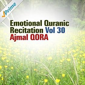 Amazon.com: Recitation 3: Ajmal Qora: MP3 Downloads