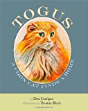 img - for Togus, A Coon Cat Finds a Home book / textbook / text book