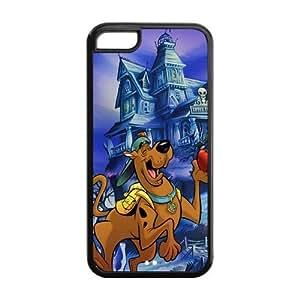 Customize Cartoon Scooby Doo Case for iphone 5C JN5C-1286