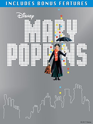 Mary Poppins (Plus Bonus Content) by
