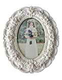 Kingwin Resin 4 By 6 Inch Photo Frame
