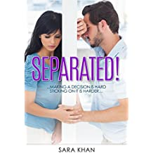 Separated!: Making a Decision is Hard... Sticking on it is Harder