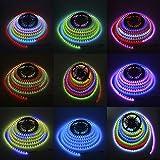 ALITOVE ADDRESSABLE RGB WS2811 LED Strip
