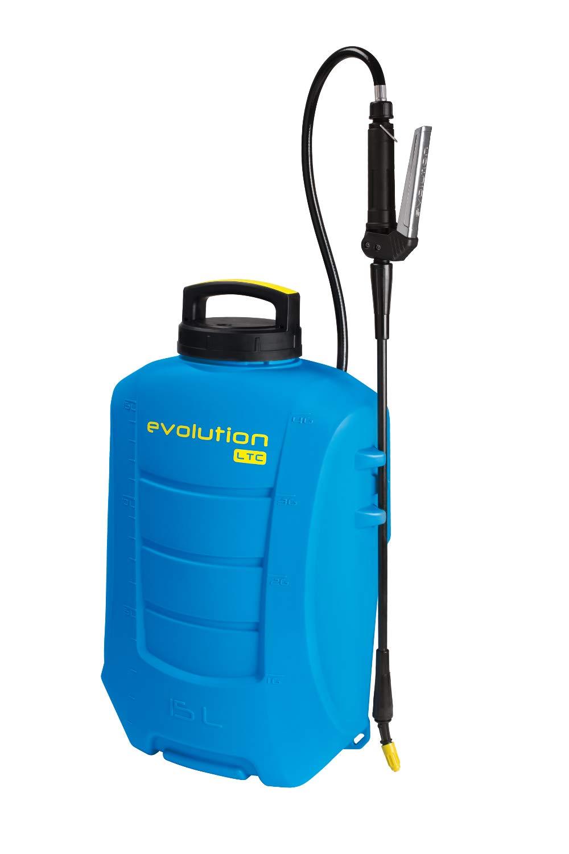 Indoostrial 0004884 Matabi Evolution 15 Ltc Pulverizador a Batería