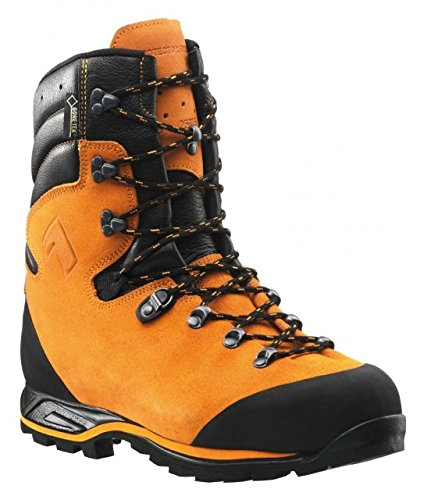 Haix Mens Protector Prime Work Boot, Orange, 11.5, 603102W-11.5 by Haix (Image #6)
