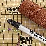 The Beadsmith Ultra Thread Zap, Thread