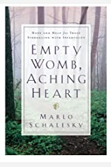 Empty Womb, Aching Heart: Hope And Help For Those Struggling With Infertility Paperback