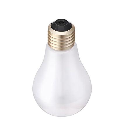 Amazon com: Essential Oil Diffuser Humidifier, AMA(TM) 400ml