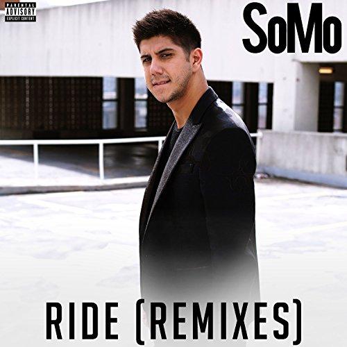 Ride explicit remixes by somo on amazon music amazon ride explicit remixes m4hsunfo