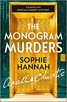 Image result for monogram murders hannah