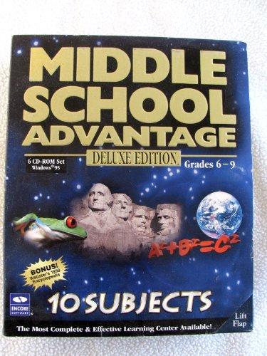 middle school advantage - 9