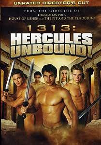 1313: Hercules Unbound