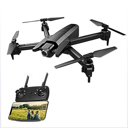 Sio Drone Plegable cámara 4K HD cámara Drone FPV vídeo en Directo ...
