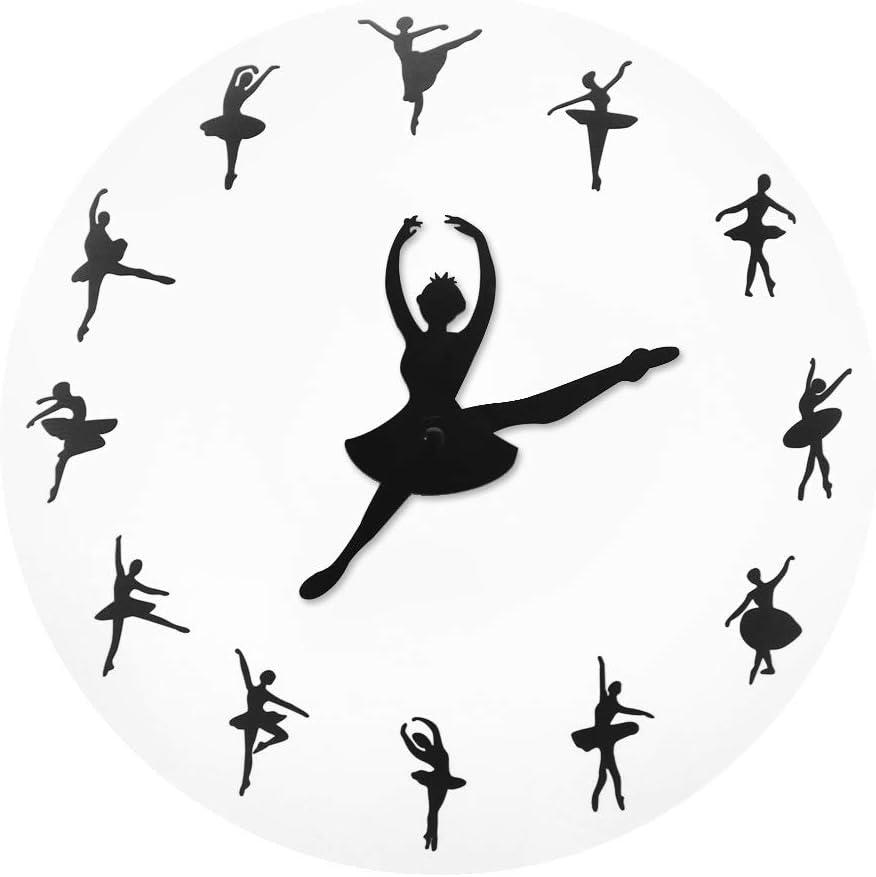 swan-lake-wall-decor-clock