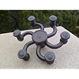 Octopus Shower Head - Oil Rubbed Bronze