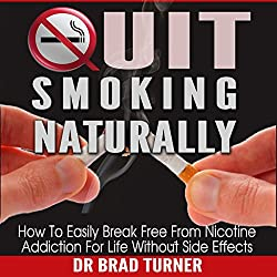 Quit Smoking Naturally