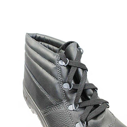 Centek - Calzado de protección para hombre Negro negro wGY98Buy