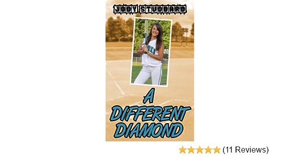 Amazon A Different Diamond Softball Star Book 1 Ebook Jody